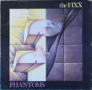 Fixx, The - Phantoms - LP