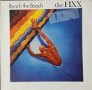 Fixx, The - Reach The Beach - LP