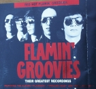 Flamin' Groovies, The - Red Hot Flamin' Groovies - Their Greatest Recordings - 2CD