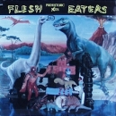 Flesh Eaters, The - Prehistoric Fits - Vol. 2 - LP