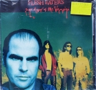 Flesh Eaters, The - Sex Diary Of Mr. Vampire - CD