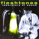 Fleshtones, The - Laboratory Of Sound - CD