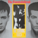 Fountainhead, The - The Burning Touch - LP