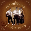 Four Points Gang, The - Rhythm & Booze - CD