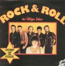 Franny And The Fireballs - Rock & Roll der 50iger Jahre - LP