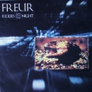Freur - Riders In The Night / You`'re A Hoover - 7""