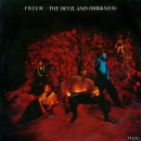 Freur - The Devil & The Darkness / Jazz Is King ? - 12""