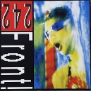 Front 242 - Never Stop ! - 12""