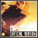 Front 242 - Official Version - CD