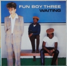 Fun Boy Three - Waiting - LP
