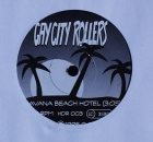 Gay City Rollers / Los Hot Banditos / Havana Beach Hotel / Tijuana - 7""