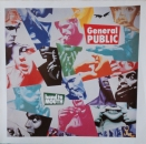 General Public - Hand To Mouth - LP