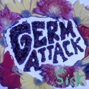 Germ Attack - Sick - CD