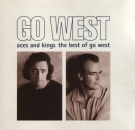 Go West - Aces And Kings - The Best Of Go West - CD