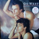 Go West - Bangs & Crashes - 2LP