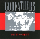 Godfathers, The - Hit By Hit - LP
