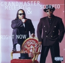 Grandmaster Melle Mel & Scorpio - Right Now - CD