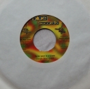 Grant, Joseph 'Blue' - To Be Poor Is A Crime / Part II - 7""