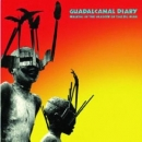 Guadalcanal Diary - Walking In The Shadow Of The Big Man - LP