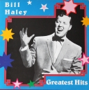 Haley, Bill - Greatest Hits - LP