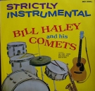 Haley, Bill - Strictly Instrumental - LP