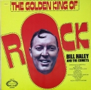 Haley, Bill - The Golden King Of Rock - LP