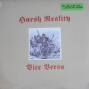 Harsh Reality - Vice Versa - LP