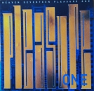 Heaven 17 - Pleasure One - LP