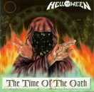 Helloween - The Time Of The Oath - CD