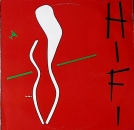 Hi Fi - Towns And Bars - LP