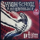 Highschool Nightmare - Die !!! - LP