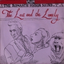 Higsons, The - The Lost And The Lonely / It Goes Waap - 7""