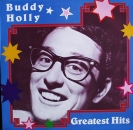 Holly, Buddy - Greatest Hits - LP
