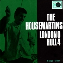 Housemartins, The - London 0 Hull 4 - CD
