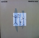 Icehouse - Primitive Man - LP
