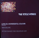 Icicle Works, The - Love Is A Wonderful Colour (Long Version) - 12""