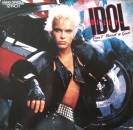 Idol, Billy - Don't Need A Gun (Meltdown Mix) / (Acapella) / Fatal Charm - 12""