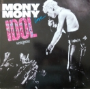 Idol, Billy - Mony Mony (4x) - 12""
