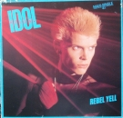 Idol, Billy - Rebel Yell / Nobody's Business / Crank Call - 12""
