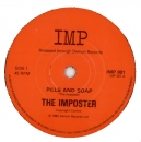 Costello, Elvis : The Imposter - Pills And Soap / (Extended Version) - 7""