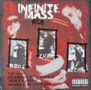 Infinite Mass - Ride - 12""