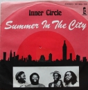 Inner Circle - Summer in The City / We Come To Rock You - 7""