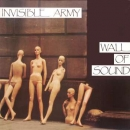 Invisible Army - Wall Of Sound (Extended) / The Love Dance / (Edit) / Enemy - 12""