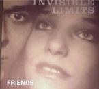 Invisible Limits - Friends / Question 'N' Answer / For You - 12""