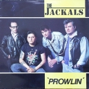 Jackals, The - Prowlin' - LP