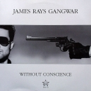 James Ray Gangwar - Without Conscience / Destination Assassination - 12""