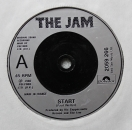 Jam, The - Start / Liza Radley - 7""