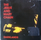 Jesus & Mary Chain, The - Darklands / Rider / On The Wall - 7""