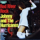Johnny & The Hurricanes - Red River Rock - LP