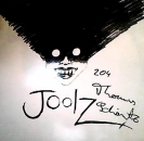 Joolz - Denise / The Latest Craze / War of Attrition - 12""